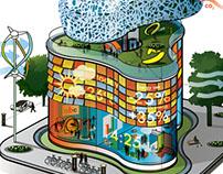Arup - 'Future High-rise'