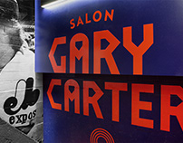 Parc Olympique Salon Gary Carter | lg2