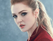 Maggie Geha – Actress