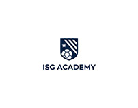 ISG ACADEMY - Logo Rebrand