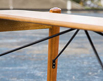 PROA Dining Table