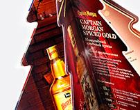 Буклет с рецептами алкогольных коктейлей для