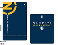 Nautica Apparel Trim