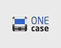 OneCase - Identity & Website