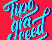 Tipografeed