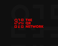 The QR Network | Visual Identity