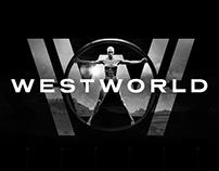 Trailer ep.1 Westworld