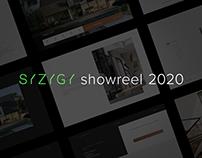 SYZYGY Warsaw - Showreel 2020