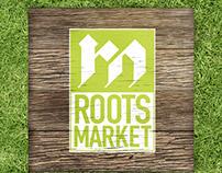 Roots Market Identity