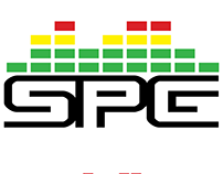 DJ SPG logo