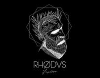 Rhodvs Logo