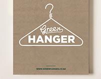 Green Hanger