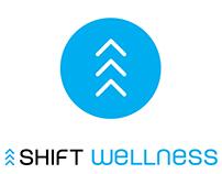 Shift Wellness // Logos