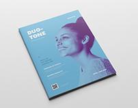 Duotone Magazine