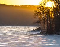 Lake Ice 2018