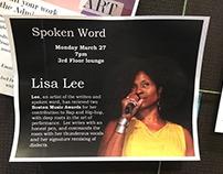 Written & Spoken Word