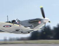CG - Spitfire Mk.Vb EN951 RF