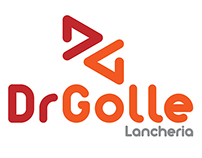Dr Golle Lancheria - Logo