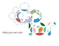 Color, Colorful Color