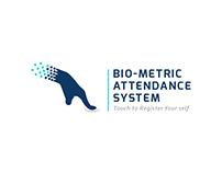 Biometrics Attendance System logo
