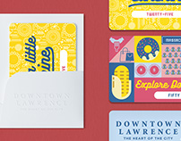 Downtown Lawrence Giftcards