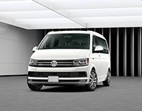 VW T6 ideas