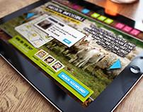 BBC Interactive Magazine App