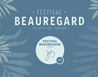 FESTIVAL JOHN BEAUREGARD