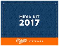 Mídia Kit - Viajante Inveterado