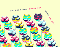 PosterHeroes 2019 - A poster for integration