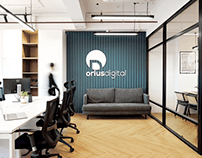 Orius Digital | Culture + Office