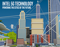 Intel– Cities of the Future