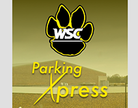 Parking Xpress App