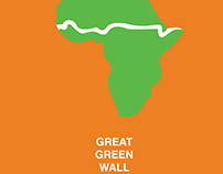 Great Green Wall (application)