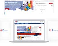 Website INE UI - Wilmai
