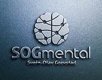 Logo and Stationary for SOGmental