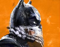 Batman Postpunk