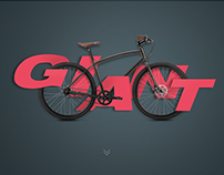 GIANT - Bicycles