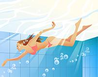 Swim Women