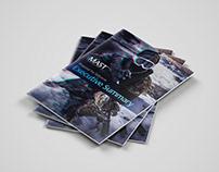 iMast Brochure