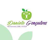 Dra. Daniele Gonçalves - Nutricionista