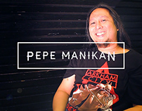 Pepe Manikan: On Sound Design