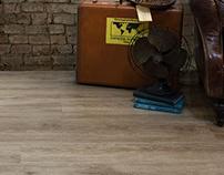 """Product / """"Flooring - In Studio"""""""