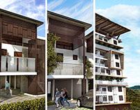 Modern Contemporary Housing Design