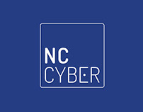 Logo of the National Center for Cybersecurity