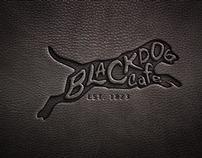 Black Dog Cafe