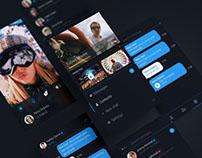 Signal - Messenger App