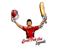 Saad Park View Legends