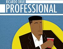 Ricardo Drue Promotional Materials