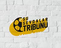 Şu Sevdalar Tribünü | Football Show Concept Art